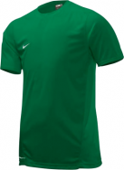 Park IV Game Jersey Pine Green JR