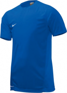 Park IV Game Jersey Royal Blue JR