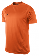 Park IV Game Jersey Safety Orange JR
