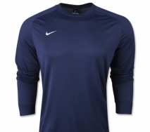 Park Goalie II Jersey Midnight Navy
