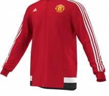 Adidas Manchetser United Anthem Jacket