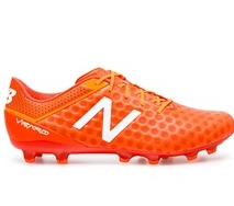 New Balance Visaro Pro FG Orange