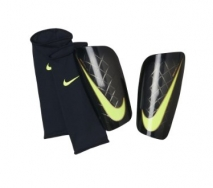 Nike Mercurial Lite Black/yellow
