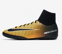 Nike MercurialX Victory VI DF IC Black/Orange
