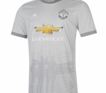 Manchester United Men's 3rd Jersey 17/18
