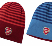Arsenal Reversible Beanie 17/18