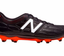 New Balance K-Lite FG Black/White/Orange