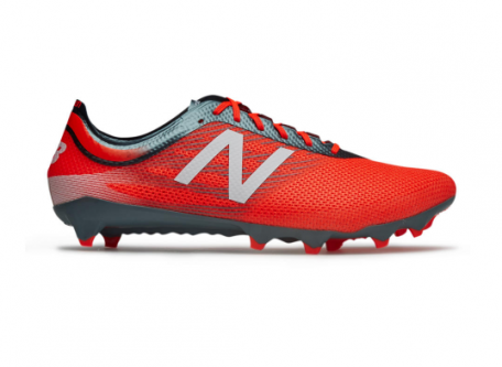 New Balance Furon 2.0 Pro FG Orange/Grey