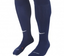 Nike Classic Cushioned Dri-Fit Socks Navy