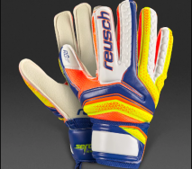 Reusch Serathor JR RG Fingersave
