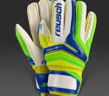 Reusch Serathor JR SG Fingersave