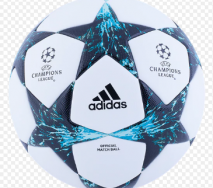 Adidas Champions League Official Match Ball 17/18