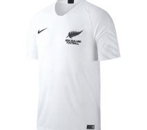 New Zealand Men's Home Shirt 18/19