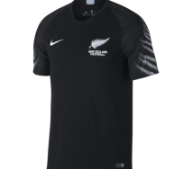 New Zealand Men's Away Jersey 18/19