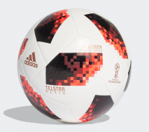 Adidas World Cup Knockout Top Glider Football 2018