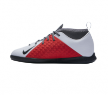 Nike Jr Phantom Vision DF IC Grey/Red/White
