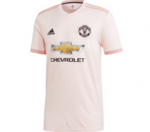 Manchester United Youth Away Jersey 18/19