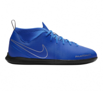 Nike Jr Phantom Vision Club DF IC Blue/Black