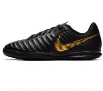 Nike Legend 7 Club IC Black/Gold1