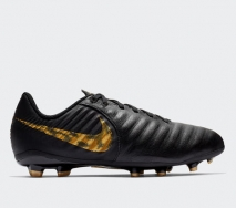 Nike Jr Legend 7 Academy FG Black/Gold
