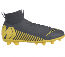 Nike Superfly 6 Club Jr Grey/Yellow