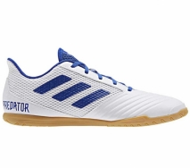 Adidas Predator 19.4 IN Sala Jr White/Blue