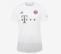 Bayern Munich Men's Away Jersey 19/20