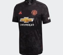 Manchester United Men's Third Jersey 19/20
