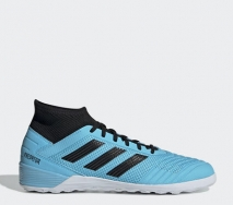 Adidas Predator 19.3 IN Cyan/White/Black