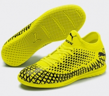 Puma Future 4.4 IT Jr Yellow
