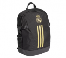 Adidas Real Madrid Backpack Black 19/20