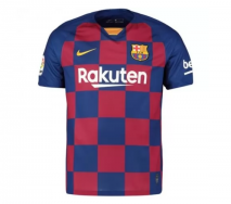 Nike Men's Barcelona Home Jersey 19/20