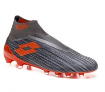 Lotto Solista 100 III Gravity FG Grey/Orange