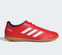 Adidas Copa 20.4 IN Junior Red/White/Black