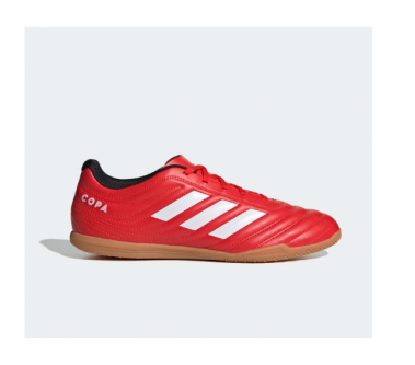 Adidas Copa 20.4 IN Red/White/Black