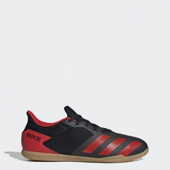 Adidas Predator 20.4 IN Sala Black/Red
