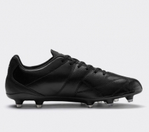 Puma King Hero FG Black