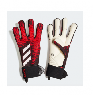 Adidas Predator 20 Competition Black/Red