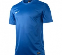 Nike Youth Park Game Jersey Royal Blue