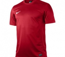 Nike Youth Park Game Jersey University Red