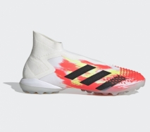 Adidas Predator Mutator 20+ TF White/Pop