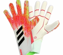 Adidas Predator 20 Pro Gloves White/Pop