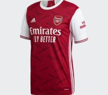 Adidas Youth Arsenal Home Jersey 20/21