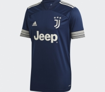 Adidas Men's Juventus Away Jersey 20/21