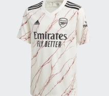 Adidas Youth Arsenal Away Jersey 20/21