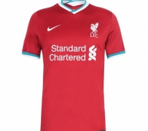 Nike Men's Liverpool Home Jersey 20/21