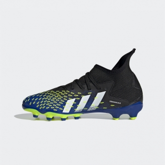 Adidas Predator Freak.3 MG Blue/Black/Yellow