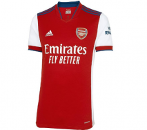 Adidas Arsenal Youth Home Jersey 21/22