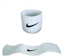 Nike Guard Stays White