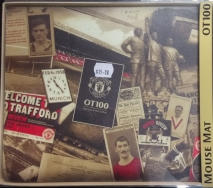 Manchester United Mouse Mat